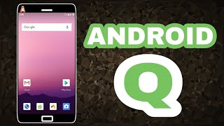 Android Q 10.0 On Lenovo Zuk Z2 Plus