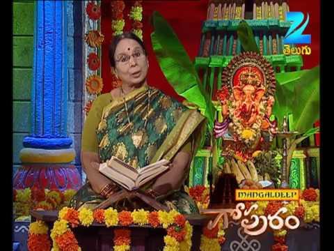 Gopuram - Episode 1614 - September 07, 2016 - Best Scene
