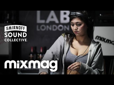 BARELY LEGAL in The Lab LDN