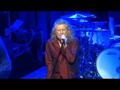 Robert Plant - I'm In The Mood - Massey Hall - Toronto, Canada - February 17, 2018