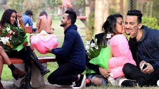 Proposing Girls For Valentine | by Vinay Thakur
