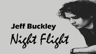 Jeff Buckley - Night Flight (Live at Sin-é, New York, 1993)