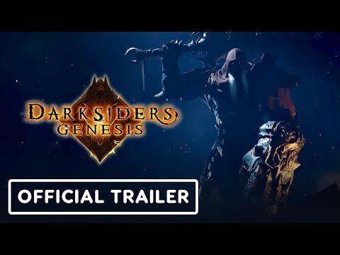 "darksiders-genesis---official-""introducing-war""-trailer"