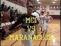 MCI vs Maranacook Boys Basketball