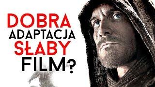 Co film Assassin's Creed zrobił źle? Recenzja ze spoilerami