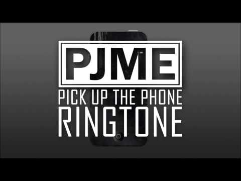 Pick Up The Phone (Metal Ringtone)