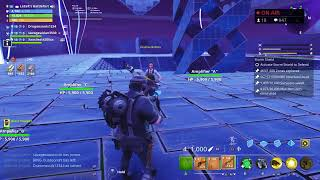 Fortnite Save The World ENERGY JACKO AND SUNBEAM GIVEAWAY!!