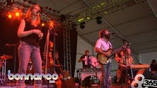 "Iron & Wine - ""Sodom, South Georgia"" - Bonnaroo 2008 (Official Video) | Bonnaroo365"