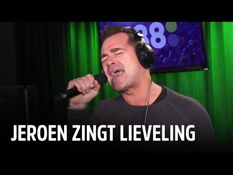 Jeroen van der Boom - Lieveling | Live bij Evers Staat Op