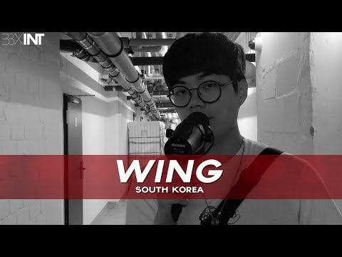 WING 🇰🇷 | I Dont Want Nobody Baby (Tom Novy Remix) | World Beatbox Championship 2018