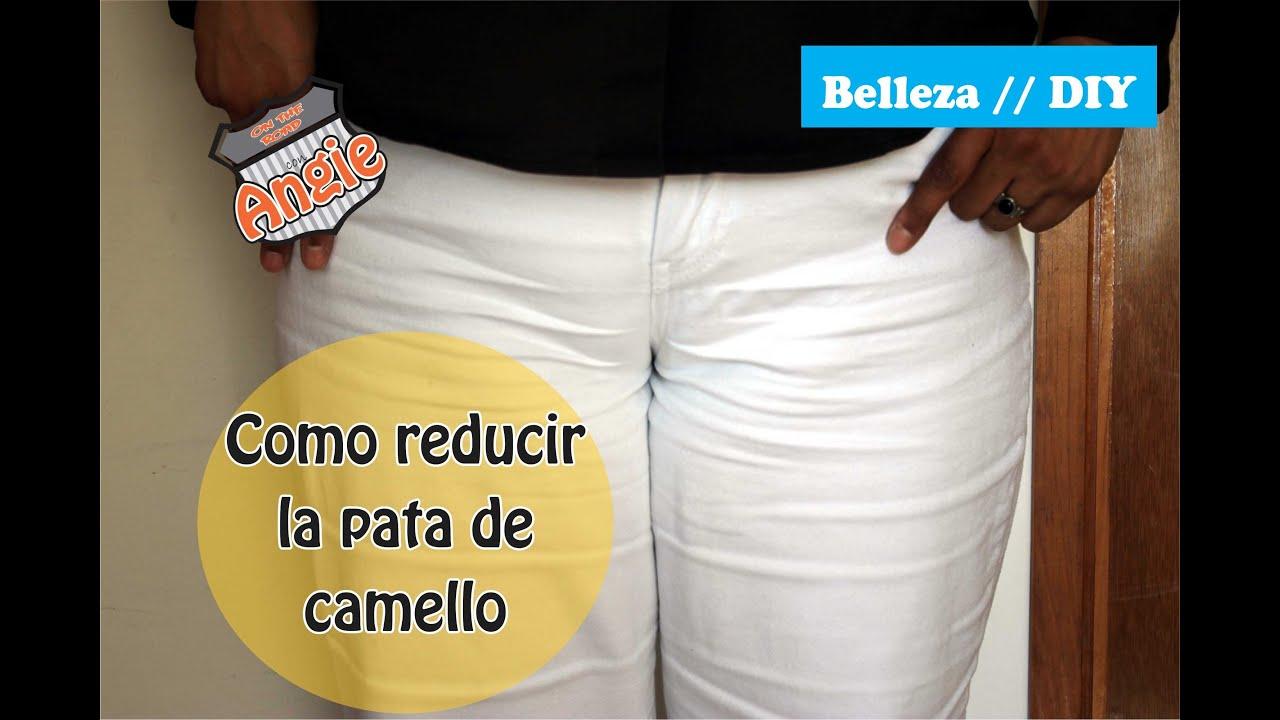 61545418d1 EVITA LA PATA DE CAMELLO    BELLEZA DIY - YouTube