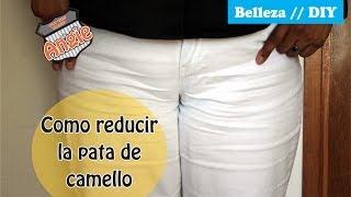 EVITA LA PATA DE CAMELLO // BELLEZA DIY