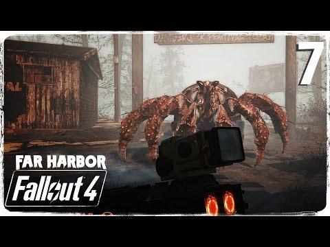 В шаге от финала! ● Fallout 4: Far Harbor