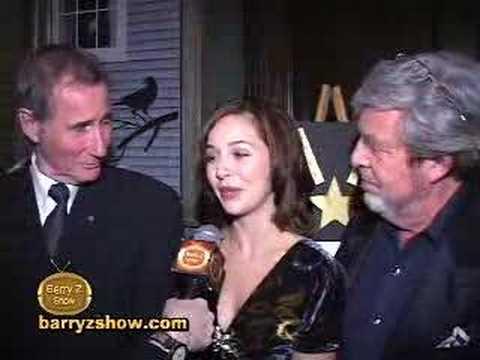 2007 Theatre Museum Awards