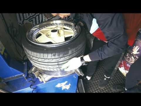 Quality Wheel Service   Tsunami PICNIC 2017   Игора