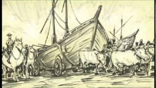Cecília e a Guerra dos Farrapos - filme pedagógico - 2010