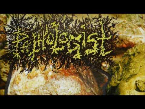Pathologist - Cannibalistic Disfigurement