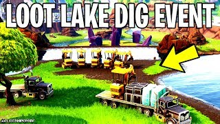 🔴 *NEW* FORTNITE LOOT LAKE EVENT HAPPENING RIGHT NOW! (BATTLE ROYALE LIVE) COME JOIN IN
