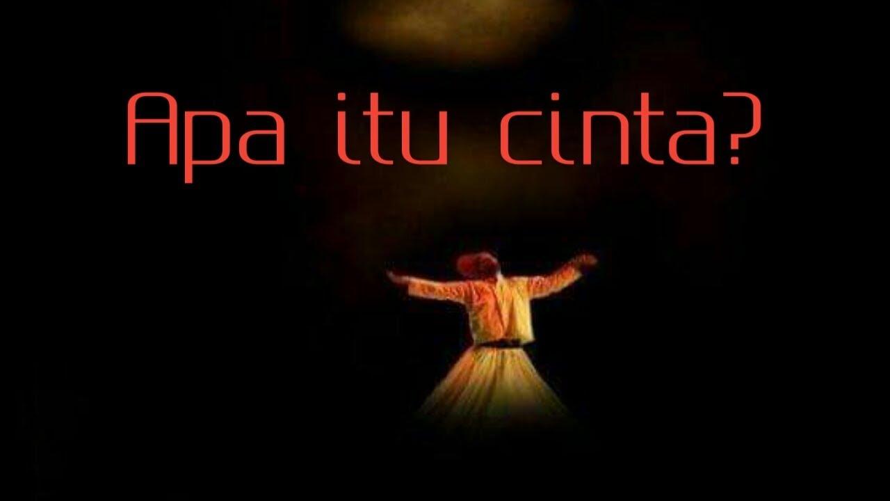 Kumpulan Kata Kata Indah Jalaluddin Ar Rumi Youtube