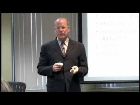Stewart Liff on Managing Government Employees - YouTube