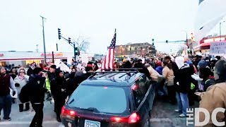 Conservatives Caught Sharing 'How-To Run Over People' Video (GRAPHIC)