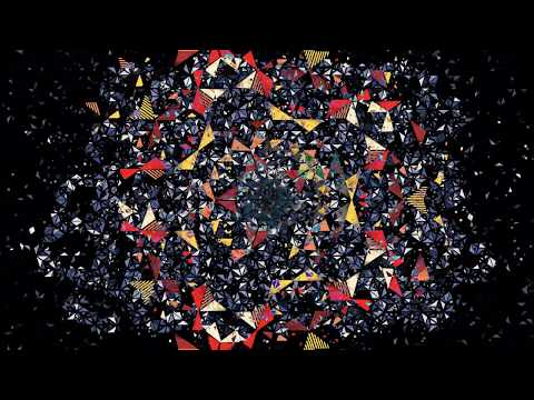 Penrose Tiling (official Video By Jessica In)