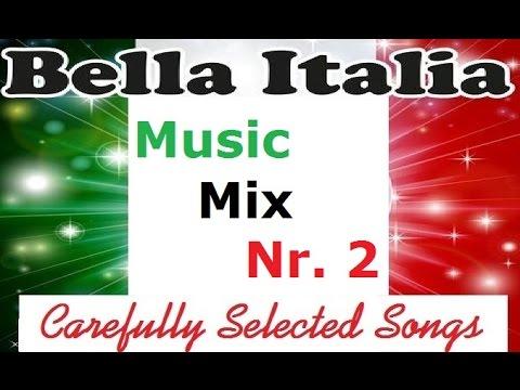 """Romantic Italia-Music """"Due"""" (Mini-Mix)"""