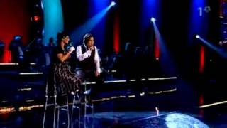 Johnson & Häggkvist - Lucky star