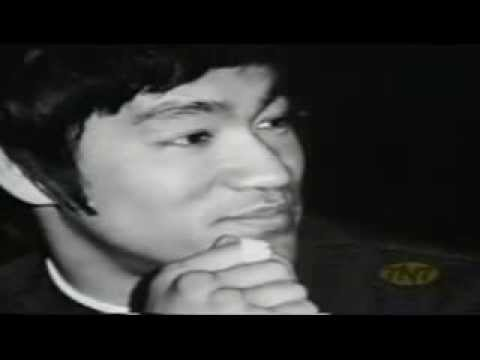 Original Bruce Lee verarsche (Bam :D)