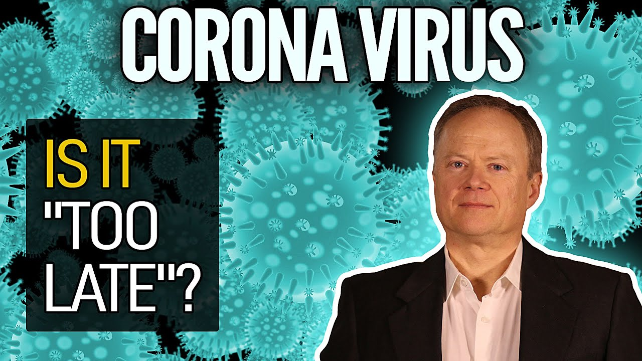 Coronavirus: Now That It's A National Emergency, Is It 'Too Late'? - Peak Prosperity