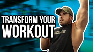 How To Train For Strength And Power Using Science ft. Ross Edgley | Gymshark