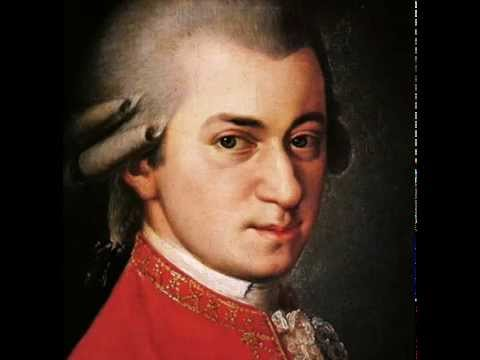 Wolfgang Amadeus Mozart - Symphony № 44 in D Major, K81 73l