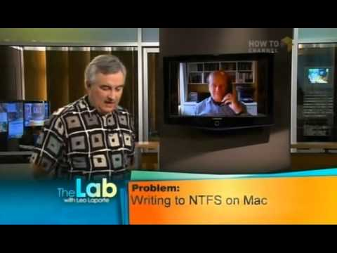 The Lab with Leo Laporte  Episode 153  February 20, 2008