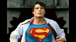 Christopher Reeve Tribute - The best actor to play Superman
