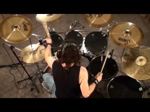 Nick Menza Former Drummer of Megadeth!!!!! HOLY WARS!!!!!R.I.P. July 23, 1964 – May 21, 2016