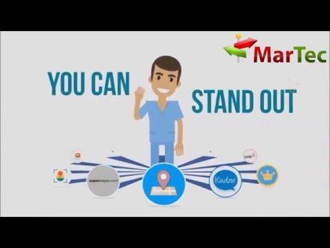 Online Marketing For Chiropractors & Chiropractic Practices - MarTecNow, West Palm Beach