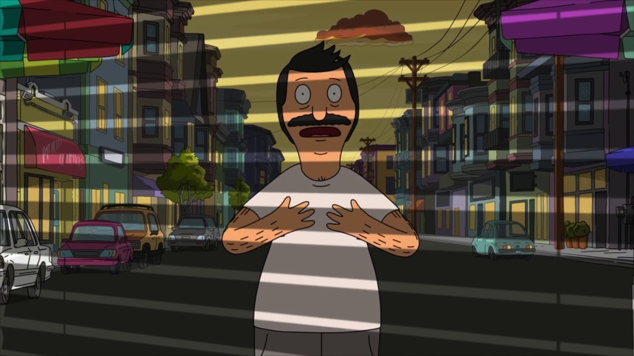 The Best Bob S Burgers Songs Ranked Nightmare's theme killer instinct remix. bob s burgers outro nothing makes me happier s9e16