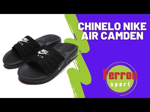Chinelo Nike Air Max Camden - Ferron Sport
