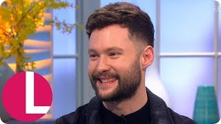 Calum Scott: Music Helped With My Sexuality | Lorraine Video