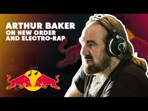 Arthur Baker Lecture (Toronto 2007) | Red Bull Music Academy