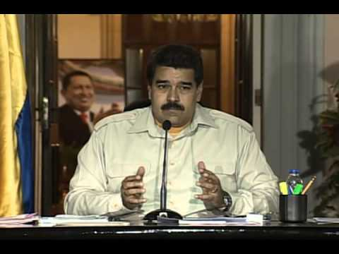 Maduro ante posible golpe: yo jamas me entregaré, yo jamás me rendiré ante el enemigo