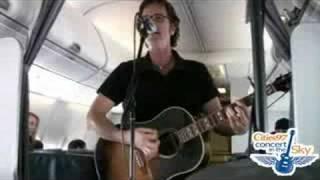 Concert In The Sky - Dan WIlson - Breathless