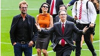 Bericht: FC Liverpool steht offenbar zum Verkauf - 1,7 Milliarden Euro als Verhandlungsbasis?