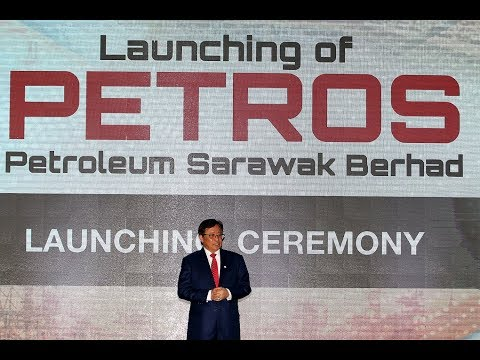 Sarawak to get full control of Petroleum, says CM