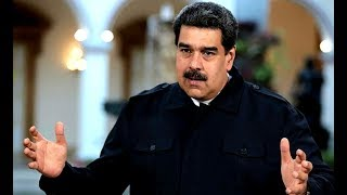 What Is Legitimate Maduro Criticism And Is Now The Time?