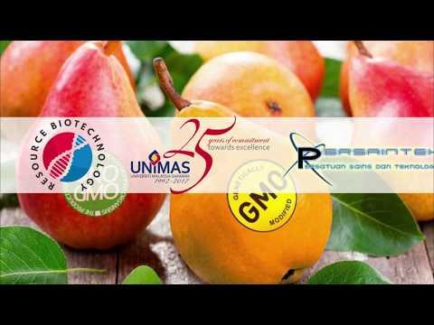 UNIMAS GMO Awareness Week 2017