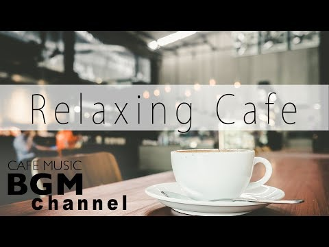 Relaxing Bossa Nova Music - Smooth Jazz Music - Background Music For Work, Study