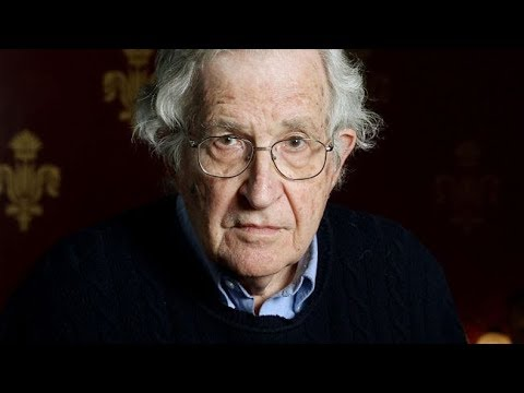 Noam Chomsky Calls Republican Party The Worst Organization In Human History And Republicans Lose It
