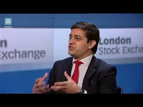 Emre Hatem on sustainability   Garanti Bank   World Finance Videos