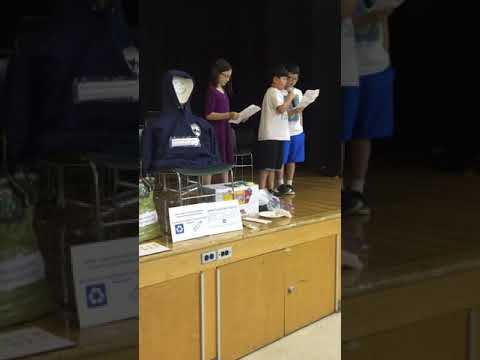 Rockaway Valley School fetes Green Day in Boonton Township